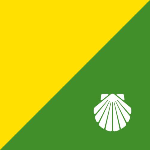 Bandera de Baja California Sur