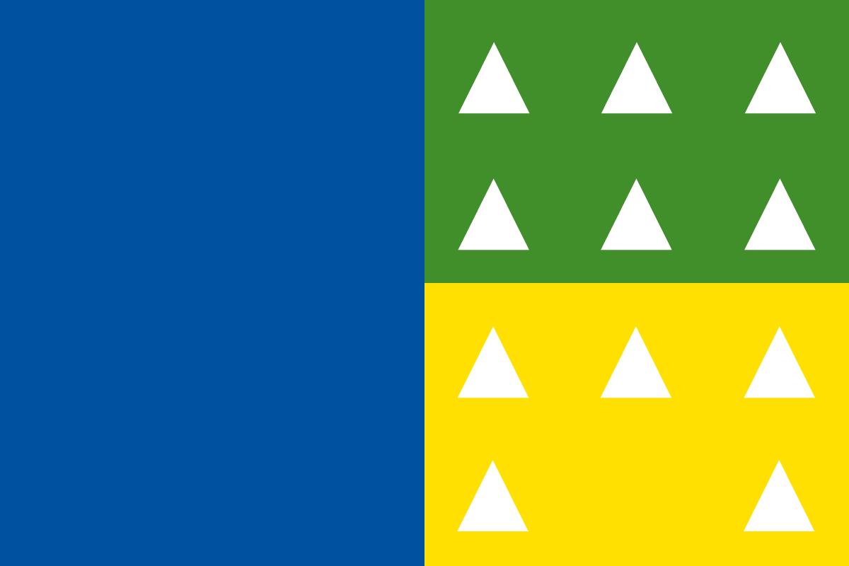 Bandera de Campeche