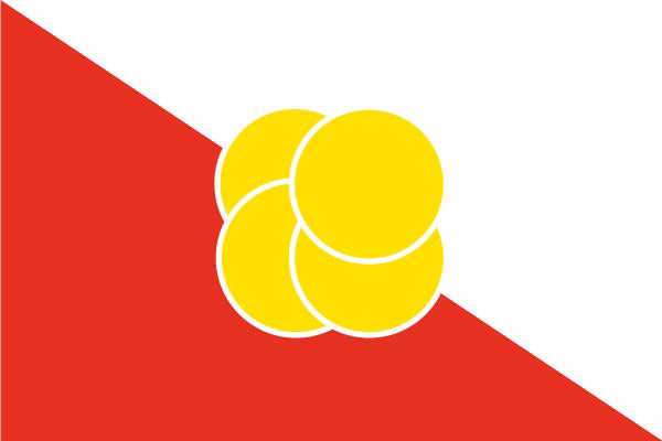 Bandera de Tlaxcala