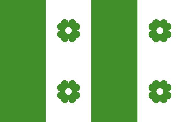 Bandera de Zacatecas