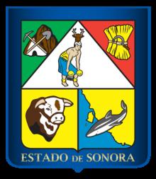Escudo de Armas de Sonora