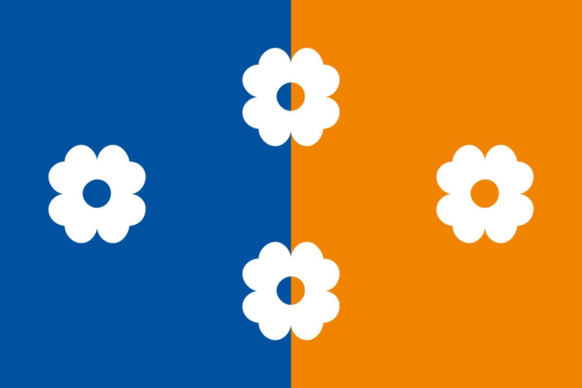 Bandera de Michoacán