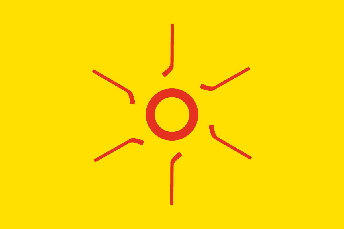 Bandera de Querétaro