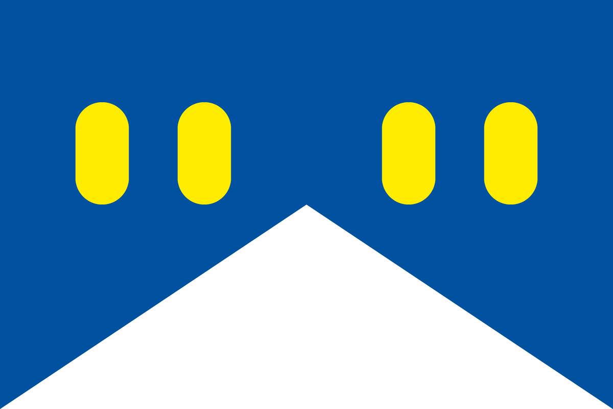 Bandera de San Luis Potosí