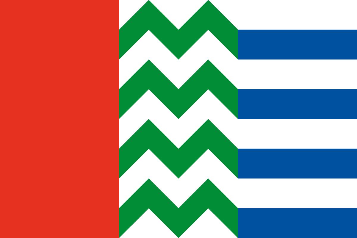 Bandera de Tamaulipas
