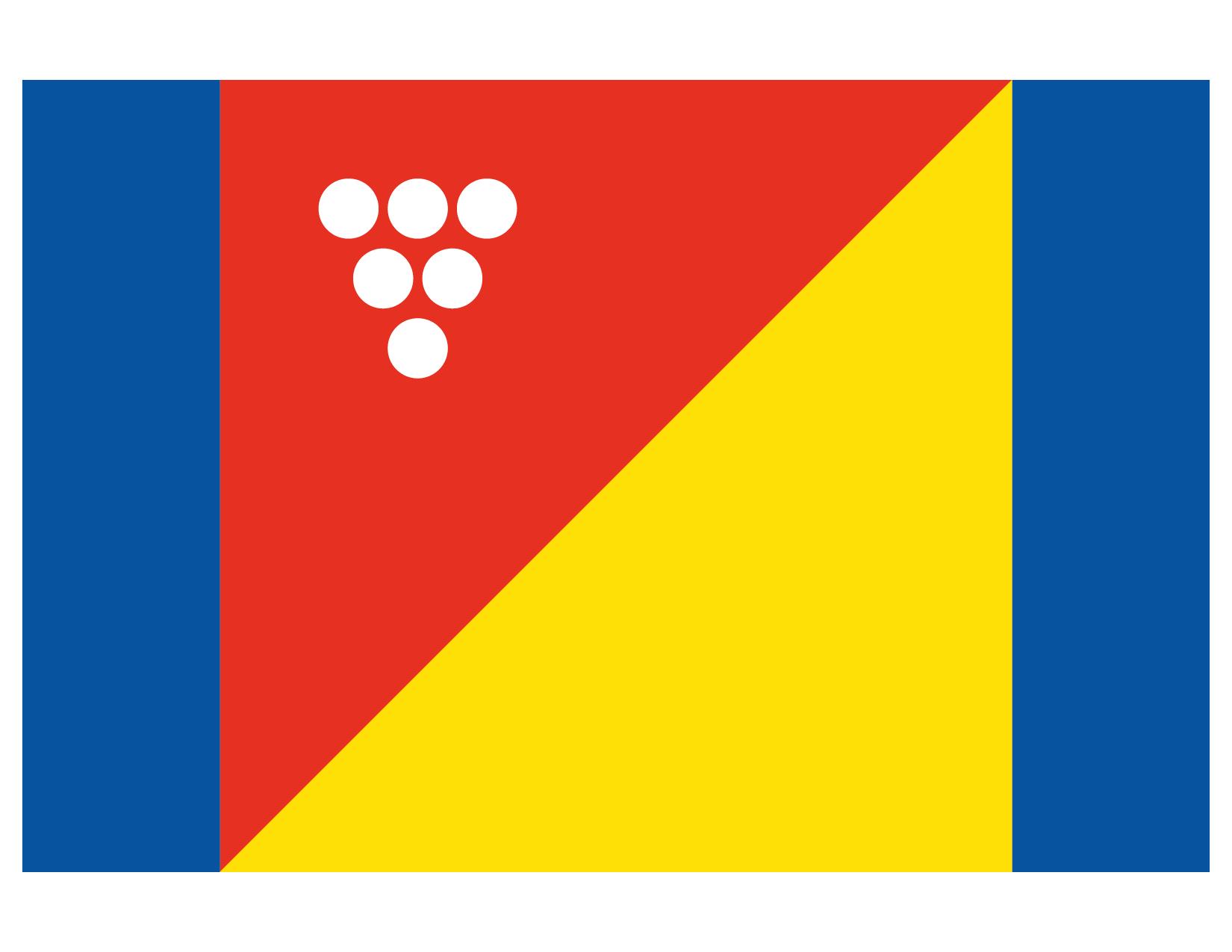 Bandera de Baja California