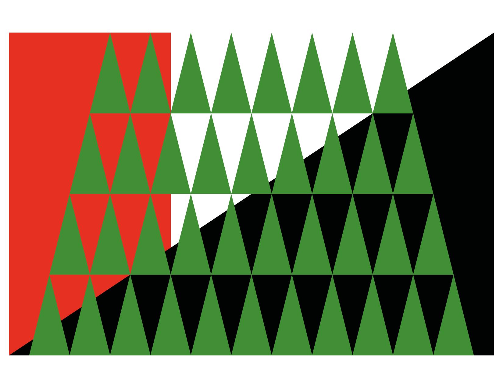 Bandera de Coahuila
