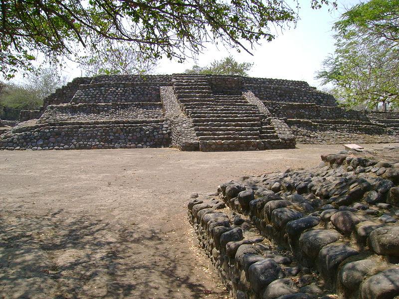 Zona arqueológica de La Campana