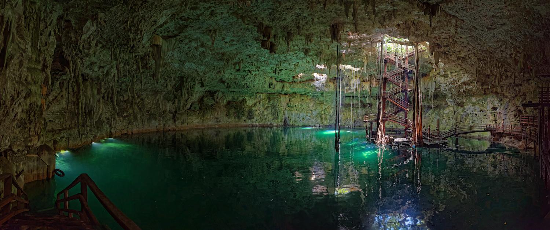 Cenote de Chechmil