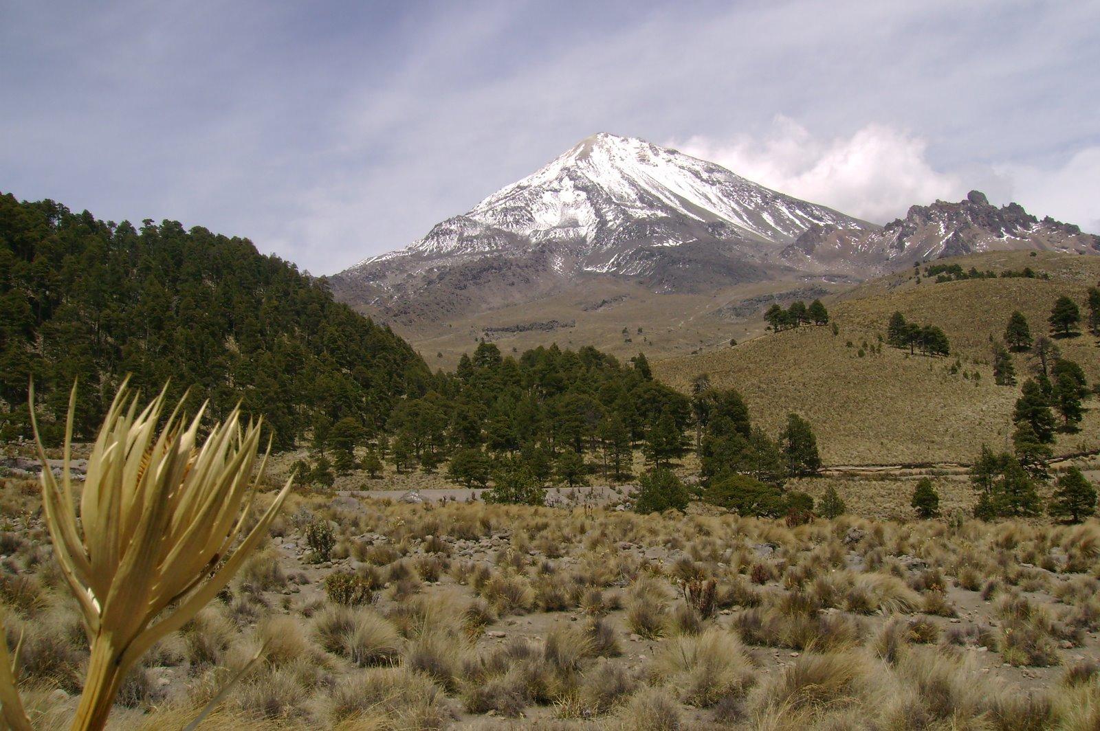 Citlatépetl, el Cerro de la Estrella, el punto más alto de México
