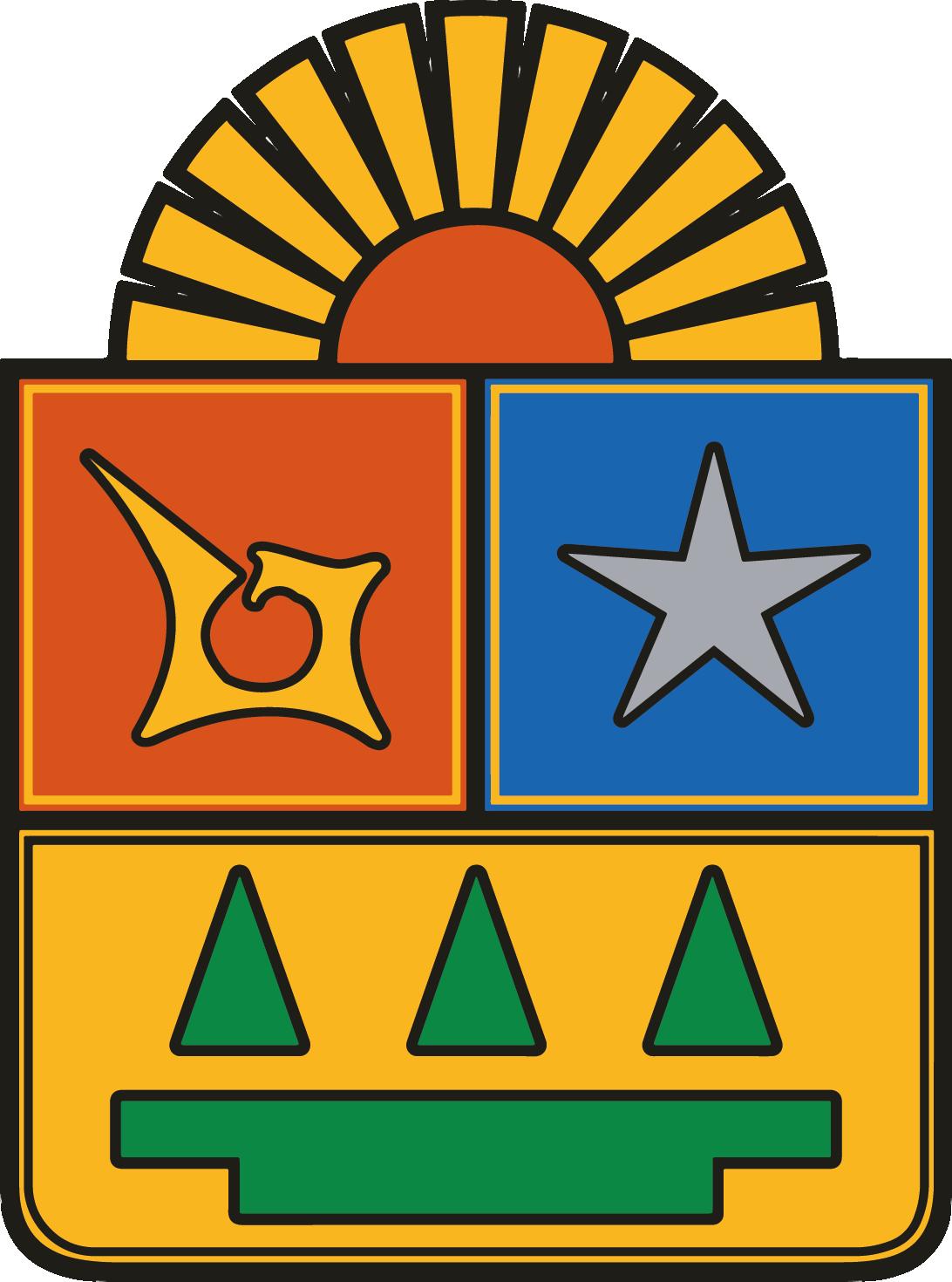 Escudo de armas de Quintana Roo