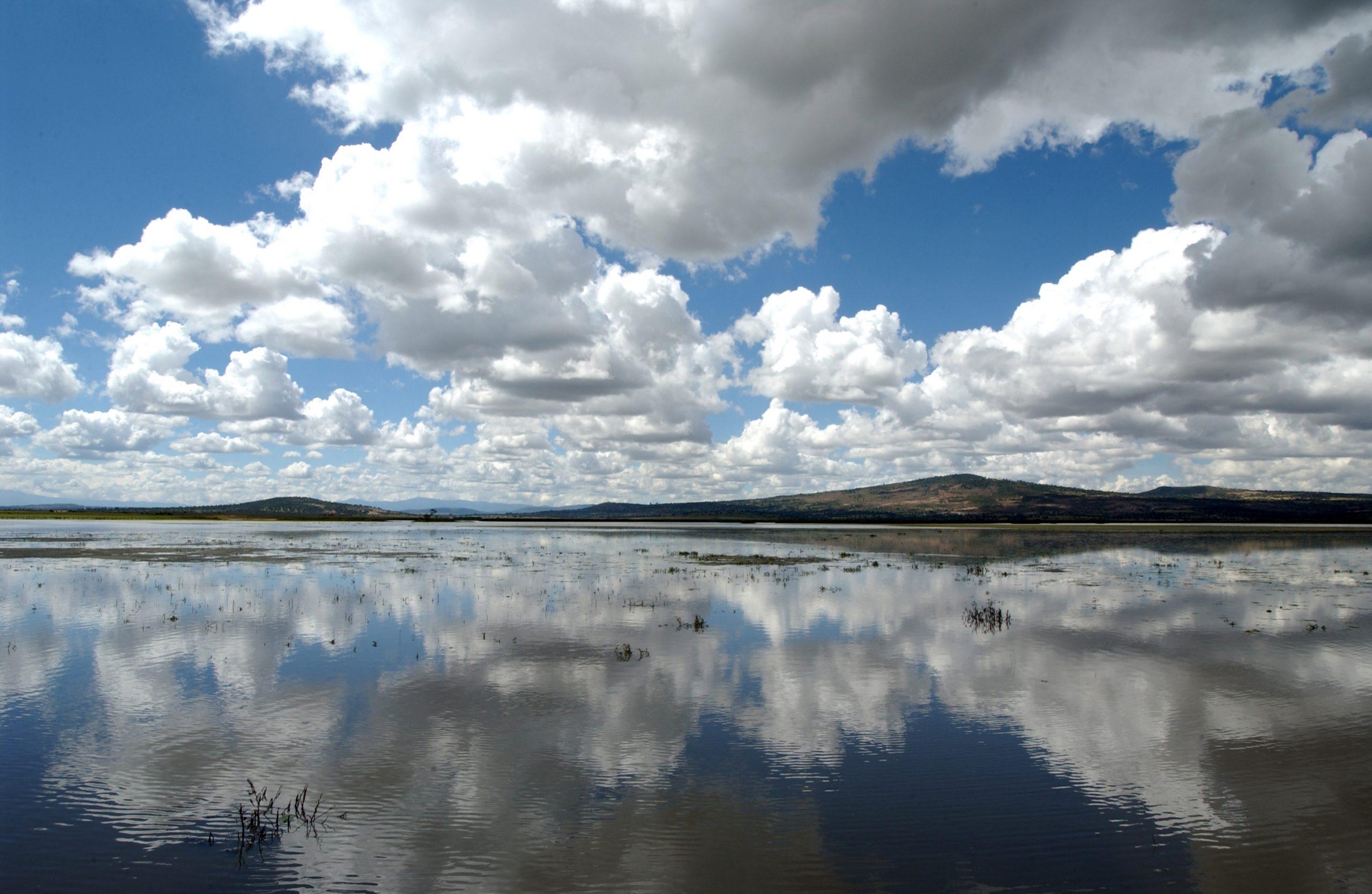 Laguna de Atlangatepec