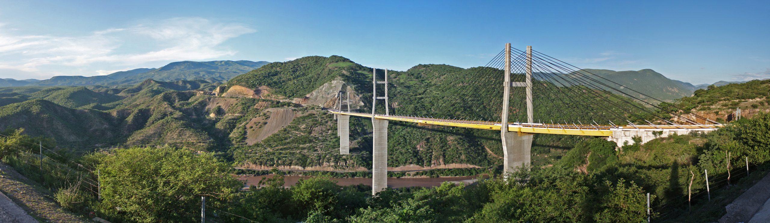 Puente Mezcala, Autopista del Sol