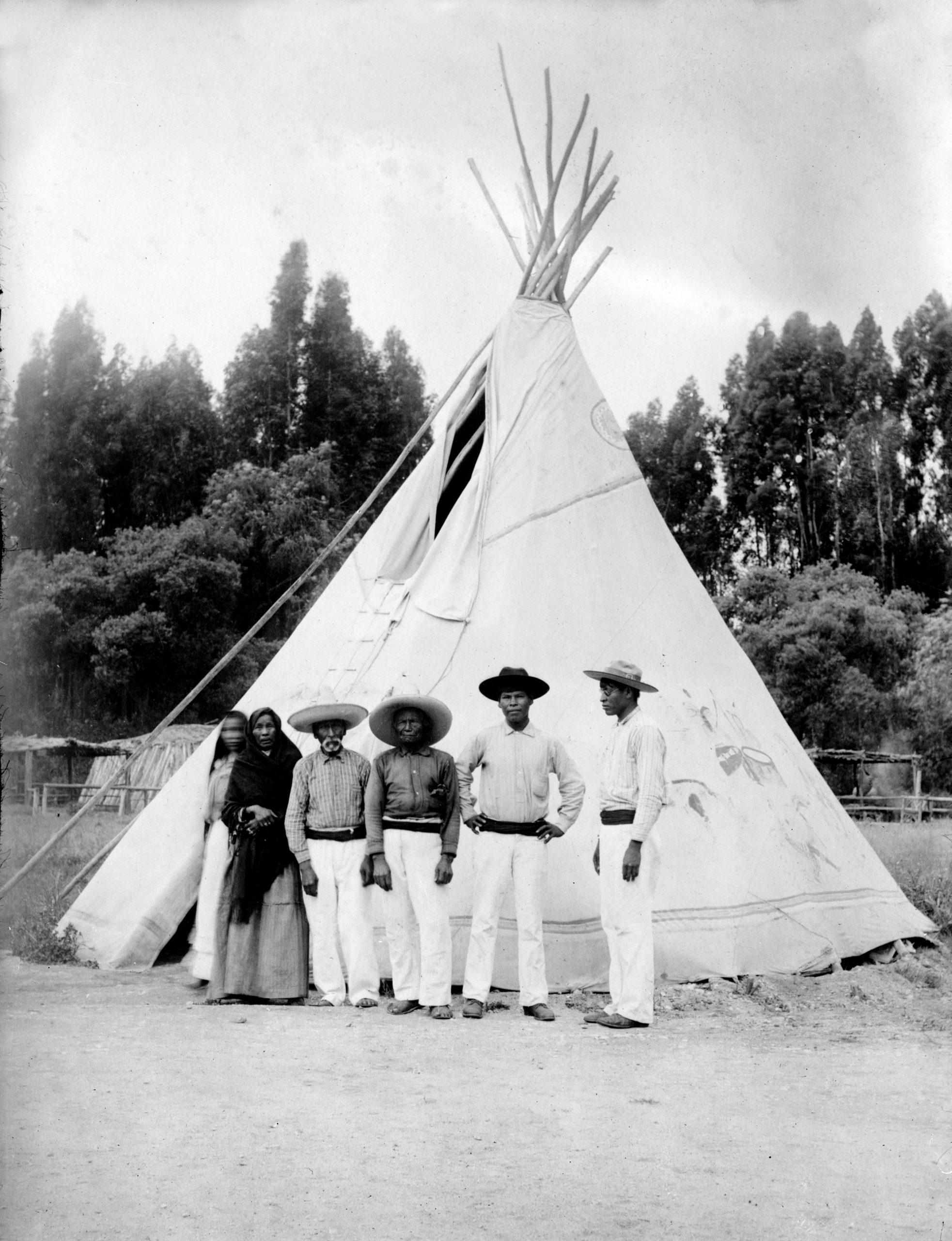 Comunidad yaqui (1910-1915)